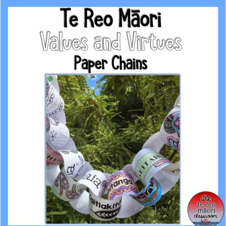 paper chains 2