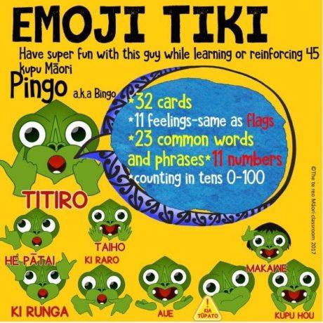 emoji pingo