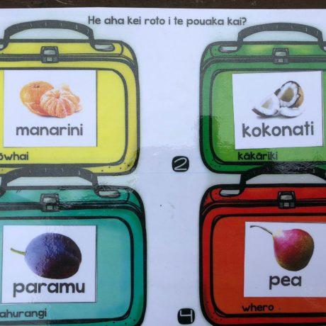 small kai