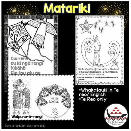 Matariki Whakataukī