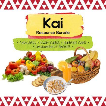 kai resource bundle