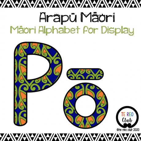 Arapū Māori