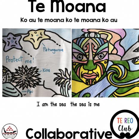 Te Moana